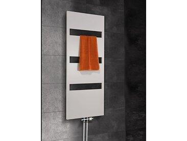 Schulte SCHULTE Designheizkörper »Turin«, weiß, 154.3 cm, weiß
