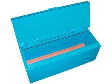Güde GÜDE Werkzeugkiste »GM 550«, Montagekoffer, L/B/H: 55,5/23,5/24 cm, blau, blau