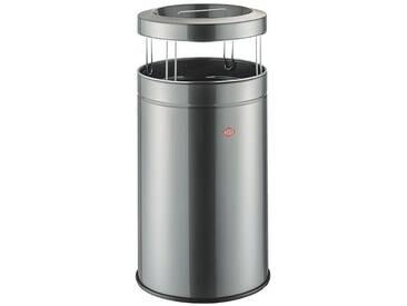WESCO Standascher 120 Liter »Big Ash«, graphit
