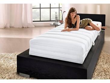 Hn8 Schlafsysteme Taschenfederkernmatratze »Lux«, 27 cm hoch, 435 Federn, (1-tlg), ca. 27 cm, 3 (81-100 kg)