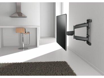 vogel's® TV-Wandhalter »BASE 45 M« schwenkbar, für 81-140 cm (32-55 Zoll) Geräte, VESA 400x400, schwarz, Größe M, schwarz
