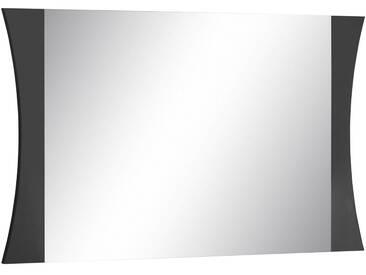 Tecnos Spiegel »Arco«, grau, (B/H/T): 101/60/2 cm, anthrazit