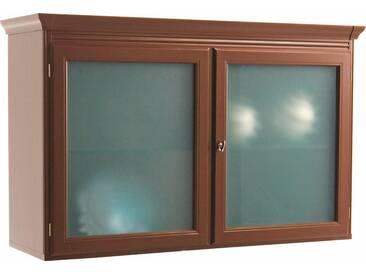 SELVA Regal »Scala« Modell E8513, braun, nussbaumfarbig antik