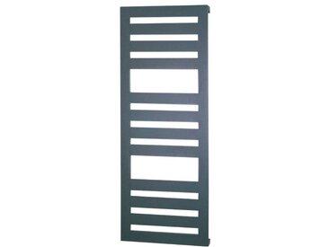SZ METALL Badheizkörper »Zebra«, silberfarben, 911 Watt, 60 cm, silber
