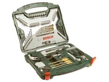 BOSCH Bosch Bohrerset »X-line Titanium«