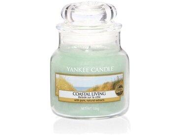 Yankee Candle Duftkerze »Classic Housewarmer Klein Coastal Living«