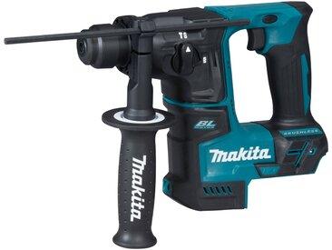 Makita MAKITA Akku-Bohrhammer »DHR171Z / DHR171RAJ«, 18 V, SDS+, blau, 0 Ah, Ohne Akku, blau