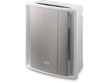 DeLonghi Luftreiniger AC 230, für 80 m² Räume, weiß, weiß