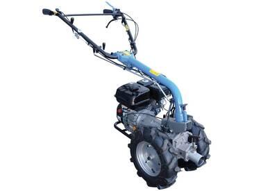 Güde GÜDE Motoreinachser »GME 6,5 PS«, 4,8 kW (6,5 PS), mit Zapfwellenantrieb, blau, blau