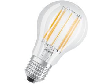 Osram LED Retrofit CLASSIC A - LED-Lampe, klassische Kolbenform »RF CLAS A 94 11 W/827 E27«, weiß, transparent