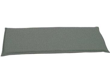 GO-DE Bankauflage , (L/B): ca. 148x45 cm, grau, grau
