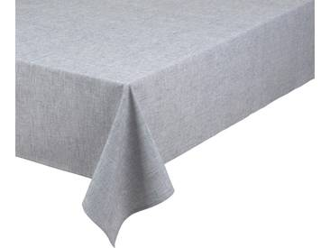 BLOMUS Tischdecke »MESA« (1-tlg), grau, Baumwolle, grau