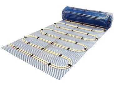bella jolly JOLLYTHERM Packung: Fußbodenheizung »Aquaheat«, 2,5-15 qm Heizfläche, weiß, 7.5 m², weiß