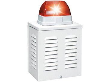 ABUS Funk-Alarmanlage »SG3210«, gegen Einbrüche, weiß, weiß