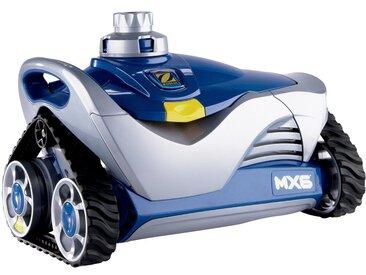 ZODIAC® ZODIAC Bodenreiniger »MX6«, für alle Beckenformen, grau, bis 1000 x 500 cm, grau