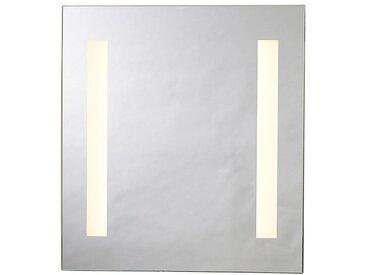 LED Spiegel/ Badspiegel »Römö«, Breite 60 cm, weiß, Spiegel