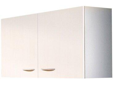OPTIFIT Hängeschrank »Helsinki«, Breite 100 cm, weiß, 100 cm, weiß