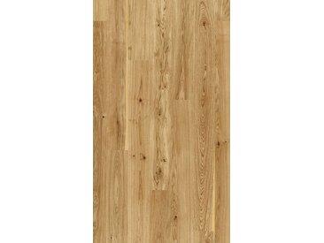 PARADOR Parkett »Classic 3060 Living - Eiche unbehandelt«, 2200 x 185 mm, Stärke: 13 mm, 3,66 m², braun, braun