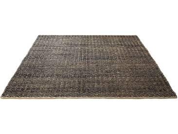 Esprit Teppich »Patna«, rechteckig, Höhe 9 mm, Jute, braun, 9 mm, braun