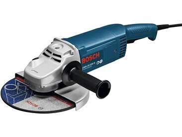 Bosch Professional Winkelschleifer »GWS 20-230 H«, blau, blau