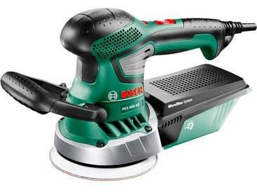 BOSCH Bosch Exzenterschleifer »PEX 400 AE«, grün, grün