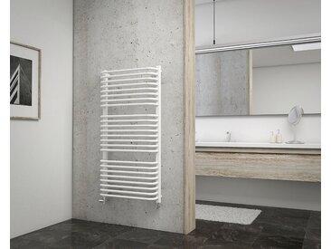 Schulte SCHULTE Heizkörper »Amsterdam«, 117,3 x 60 cm, weiß, 60 cm x 117.3 cm, alpinweiß