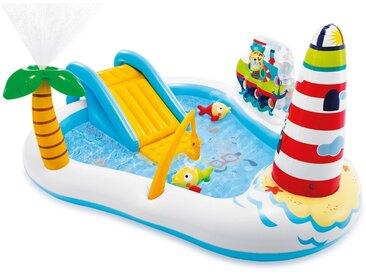 Intex Planschbecken »Fishing Fun Play Center«, bunt, bunt