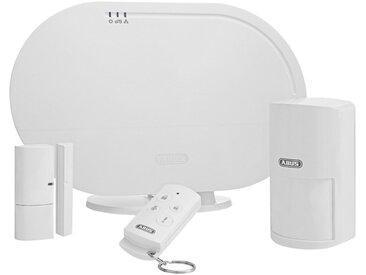 ABUS Funk-Alarmanlage »FUAA35001A Smartvest«, smarte und zuverlässige Rundum-Sicherheit für Ihr Zuhause, weiß, weiß