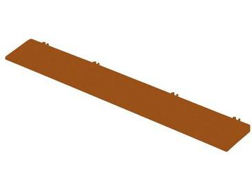 Bergo Flooring Kantenleisten »für Kunststofffliesen in Terra«, braun, braun
