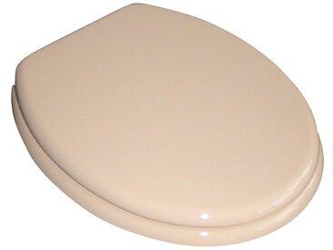 ADOB WC-Sitz »Ascoli«, natur, beige