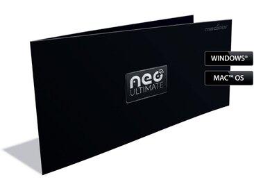 Mediola Smart Home - Steuerung & Komfort »AIO CREATOR NEO ULTIMATE - SFW-5000«, schwarz, schwarz