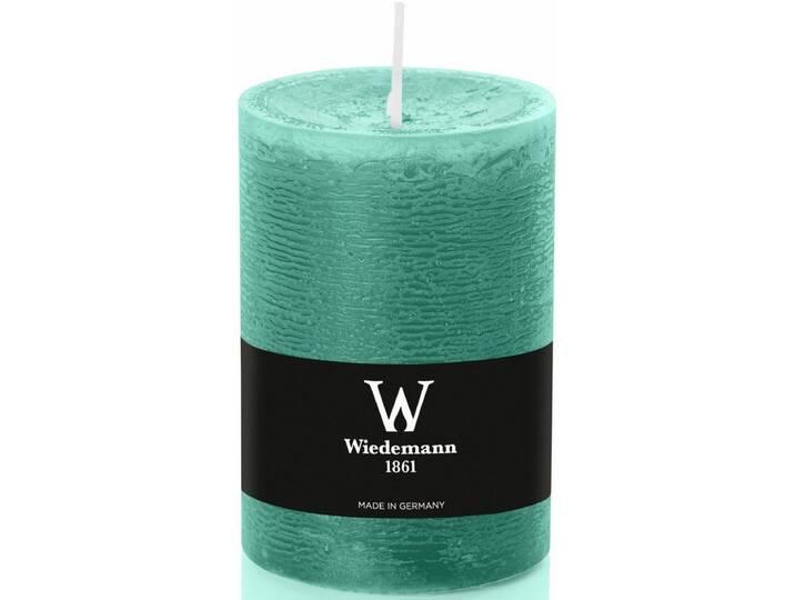 Wiedemann Marble durchgefärbte Kerze mit Bander...