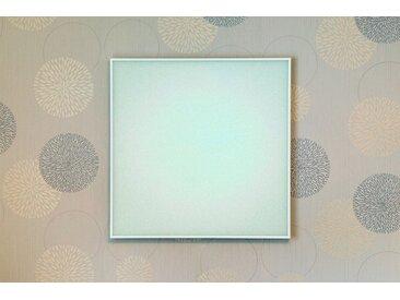 Elbo-Therm ELBO-THERM Infrarotheizung Glas, 800 W, BxH: 60x110 cm, weiß, weiß