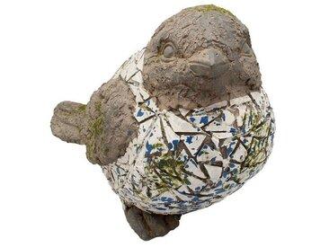 HTI-Line Gartendeko »Mosaik Vogel«, bunt, Bunt