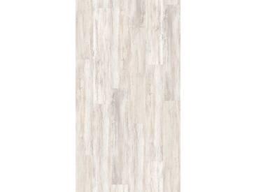 PARADOR Packung: Vinylboden »Basic 30 - Pinie skandinav. weiß«, 1207 x 216 x 8,4 mm, 1,8 m², weiß, weiß