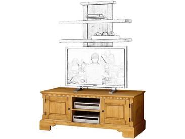 favorit Favorit TV-Tisch »Oxford«, Breite 152 cm, gelb, honigfarben