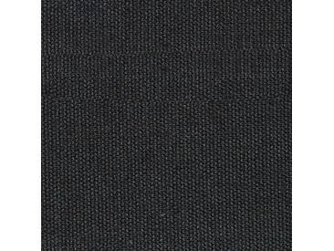 Home affaire Hocker »Salut« dick gepolstert, skandinavisches Design in drei Qualitäten, grau, anthrazit