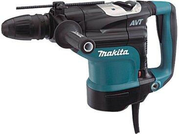 Makita MAKITA Kombihammer »HR4511C«, für SDS-MAX, 45 mm, blau, blau