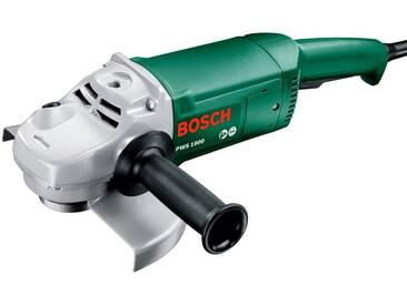 BOSCH Bosch Winkelschleifer »PWS 1900«, grün, grün