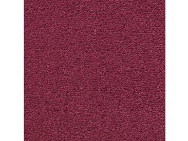 Vorwerk VORWERK Teppichboden »Passion 1000«, Meterware, Velours, Breite 400/500 cm, rot, rot/dunkelrot x 1M01