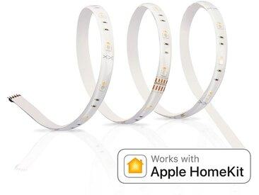 Osram SMART+ Smart Home Flexibles RGBW LED-Modul, Apple Homekit »FLEX 3P MULTICOLOR«, weiß, weiss