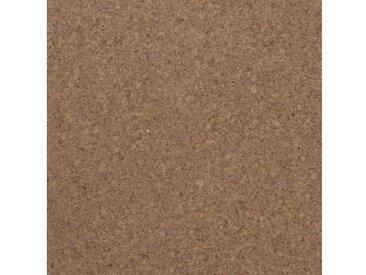 Bodenmeister BODENMEISTER Packung: Korkparkett »natur«, 90 x 30 cm Fliese, Stärke: 10,5 mm, braun, braun