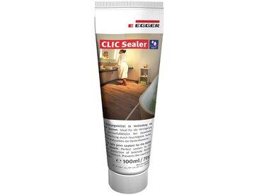 EGGER Bodenversiegelung »Aqua+ Clic Sealer«, zur Fugenversiegelung - 100 ml für ca. 10m² Fläche, weiß, weiß