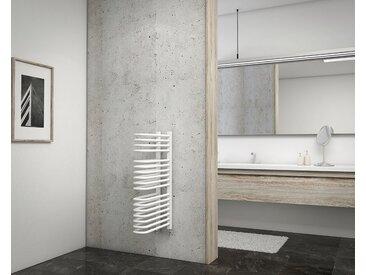 Schulte SCHULTE Heizkörper »Porto«, 120 x 13 cm, weiß, 80 cm x 13 cm, weiß