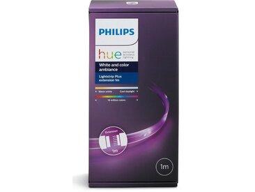 Philips Hue »LightStrip Erweiterung, 100 cm« LED-Lichtsystem, 1 Stück, Neutralweiß, Tageslichtweiß, Warmweiß, Extra-Warmweiß, Farbwechsler, smartes LED-Lichtsystem mit App-Steuerung