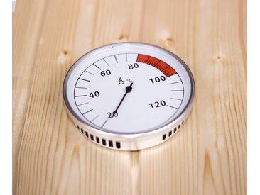 Karibu KARIBU Thermometer »Classic«, weiß, weiß