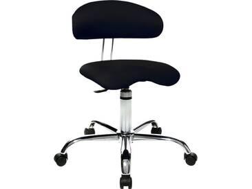 TOPSTAR Bürostuhl »Sitness 40«, schwarz, schwarz