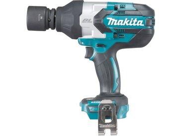 "Makita MAKITA Akku-Schlagschrauber »DTW1001RTJ / DTW1001Z / DTW1001Y1J«, 18 V / 3/4"", blau, Ohne Akku, blau"