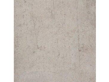 Bodenmeister BODENMEISTER Packung: Laminat »Betonoptik Sicht-Beton hell grau«, 60 x 30 cm Fliese, Stärke: 8 mm, grau, grau
