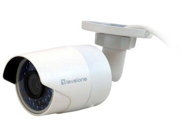 Levelone LevelOne Netzwerkkamera »FCS-5058 Netzwerk-Außenkamera«, weiß, Weiß